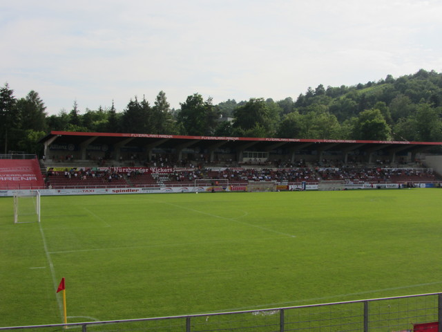 Picture of Flyeralarm Arena